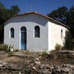 Kirche Nikiti
