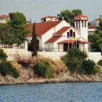 Kirche von Neos Marmaras