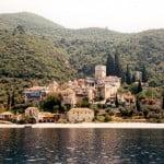 Kloster Dochiariou