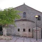 Polychrono Kirche