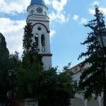 Polygyros Kirche