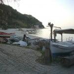 Strand von Afitos